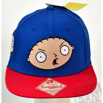 Family Guy Stewie Gorra Importada 100% Original 3