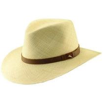 Gorra Outback Panamá Tommy Bahama Hombre Con El Sombrero De