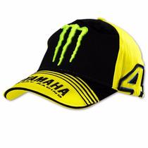 Gorra Valentino Rossi Monster Energy Vr46