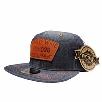 Gorra Moya Brand Worldwide Development