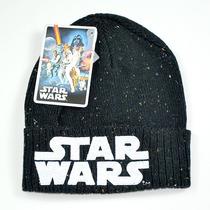 Star Wars Gorro De Invierno Importado 100% Original