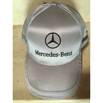 Gorra F1 Mercedes Amg Petronas Official