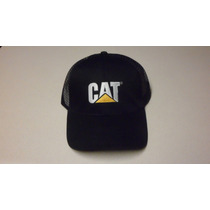 Gorra Caterpillar Malla Cat