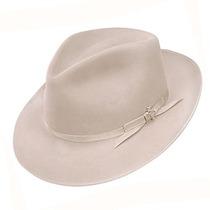 Gorra Stetson Hombres Stratoliner Roayl Calidad Sombreros D