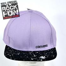 Converse Gorra Flatbill Importada 100% Original 6