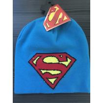 Gorro Pasamontañas Superman S Clasica Clasico