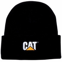 Gorro Caterpillar Nuevo Original Cat Bordado
