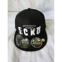 Gorra Ecko 100% Original Unitalla Ajustable