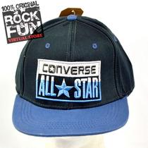 Converse Gorra Flatbill Importada 100% Original 11