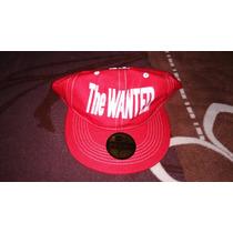 The Wanted Souvenirs Accesorio Ropa Hombre Gorra Sombrero