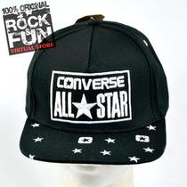 Converse Gorra Flatbill Importada 100% Original 8