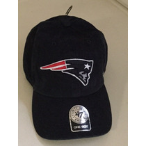 Gorra New England Patriots Azul Forty Seven Brand