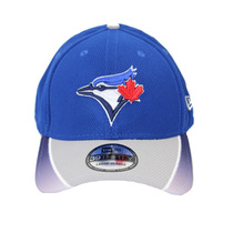 Gorras Originales New Era Beisbol Azulejos Toronto 39thirty