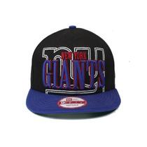 Gorras Originales New Era Nfl New York Giants 9fifty