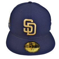 Gorras Originales New Era Beisbol San Diego Padres 59fifty