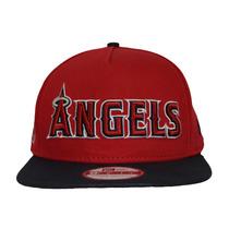 Gorras Originales New Era Beisbol Angels Anaheim 9fifty