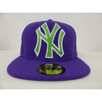 Gorras Originales New Era Beisbol New York Yankees 59fifty