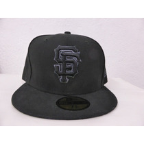 Gorras Originales New Era Beisbol Sn Francisc Giants 59fifty