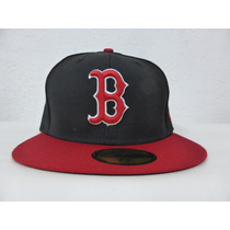 Gorras Originales New Era Beisbol Boston Red Sox 59fifty