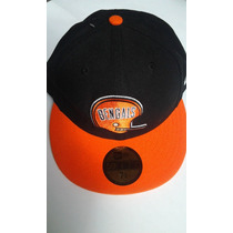 Nfl Cincinnati Bengals 7 1/4 New Era 59 Series $335 Nueva