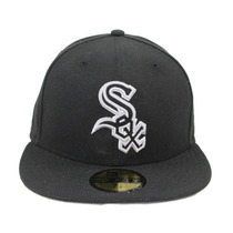 Gorras Originales New Era Beisbol Medias Blancas 59fifty