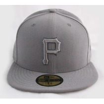 Gorras Originales New Era Beisbol Pirates Pittsburg 59fifty