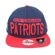 Gorras Originales New Era Nfl New England Patriots Sn 9fifty