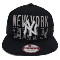 Gorra Original New Era New York Yankees S/m Mlb 9fifty
