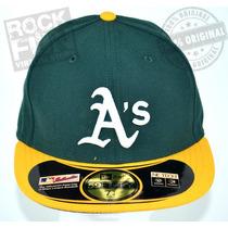Oakland Athletics New Era Gorra Importada 100% Original