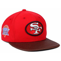 Gorra New Era San Francisco 49ers Super Bowl Xxix