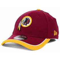 Gorra New Era Washington Redskins