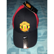Gorra Nike Manchester United
