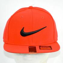 Nike Swoosh Gorra Snapback 100% Original 3