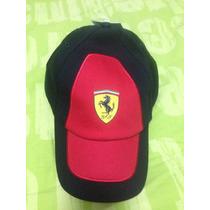 Gorra Puma Ferrari Motorsport