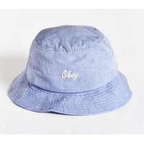 Obey Gorro Bucket Hat Obey