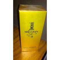 Perfume Original One Million Paco Rabanne Caballero 100ml