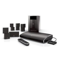 Bose Lifestyle V25 Home Theater De 5.1 Canales