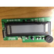 Display Samsung Ah81-04173a Ht-xa100