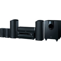 Onkyo Ht-s7700 5.1 Canales Sistema Home Theater Hts7700