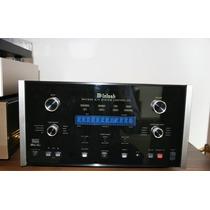 Mcintosh Mht 200 8 Canales Amplificador Hi End Teatro Musica