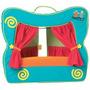 Puppettos Etapa Del Teatro