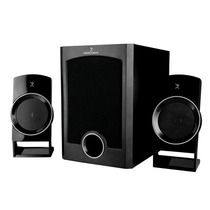 Bocinas Estereo2.1 Perfect Choice Controlsubwoofer Pc-111733