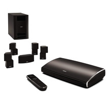 Bose Lifestyle 535 Series Ii 5.1 Sistema Home Theater