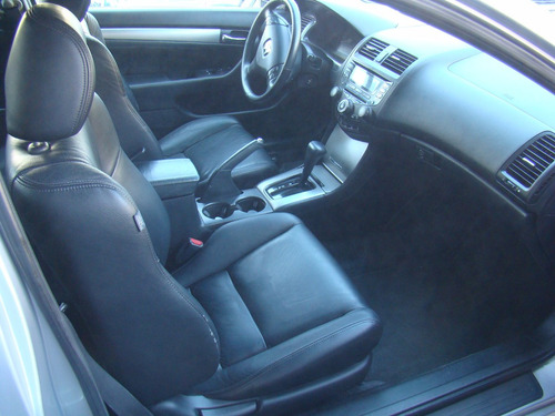 Honda Accord Coupe 2003