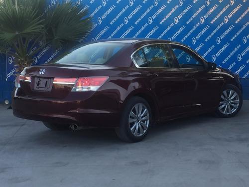 Honda Accord Lx 2012