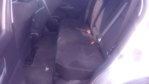 Honda Cr-v 5p Ex Aut Fwr A/a 2013