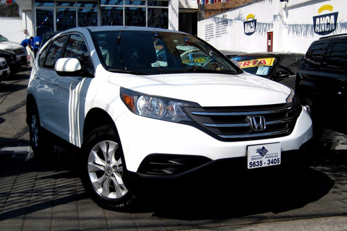 Honda Cr-v Lx Mod.2012 $219,000.00 Socio Anca