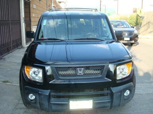 Honda Element 2006 Llantas Nuevas
