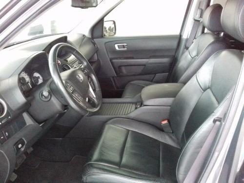 Honda Pilot Touring 4x4 2012