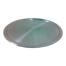 Charola Aluminio Pizza Pizzeria 33 Cm Pza7130
